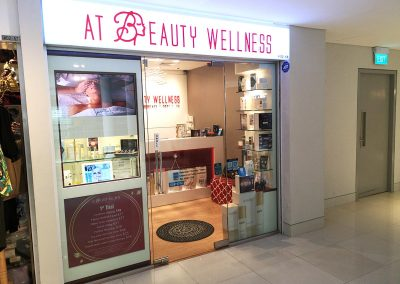 AT Beauty Wellness Gallery Photo